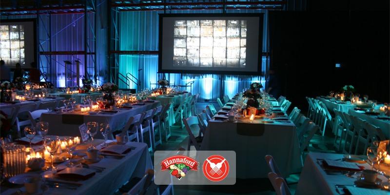 Annual Dinner Photo