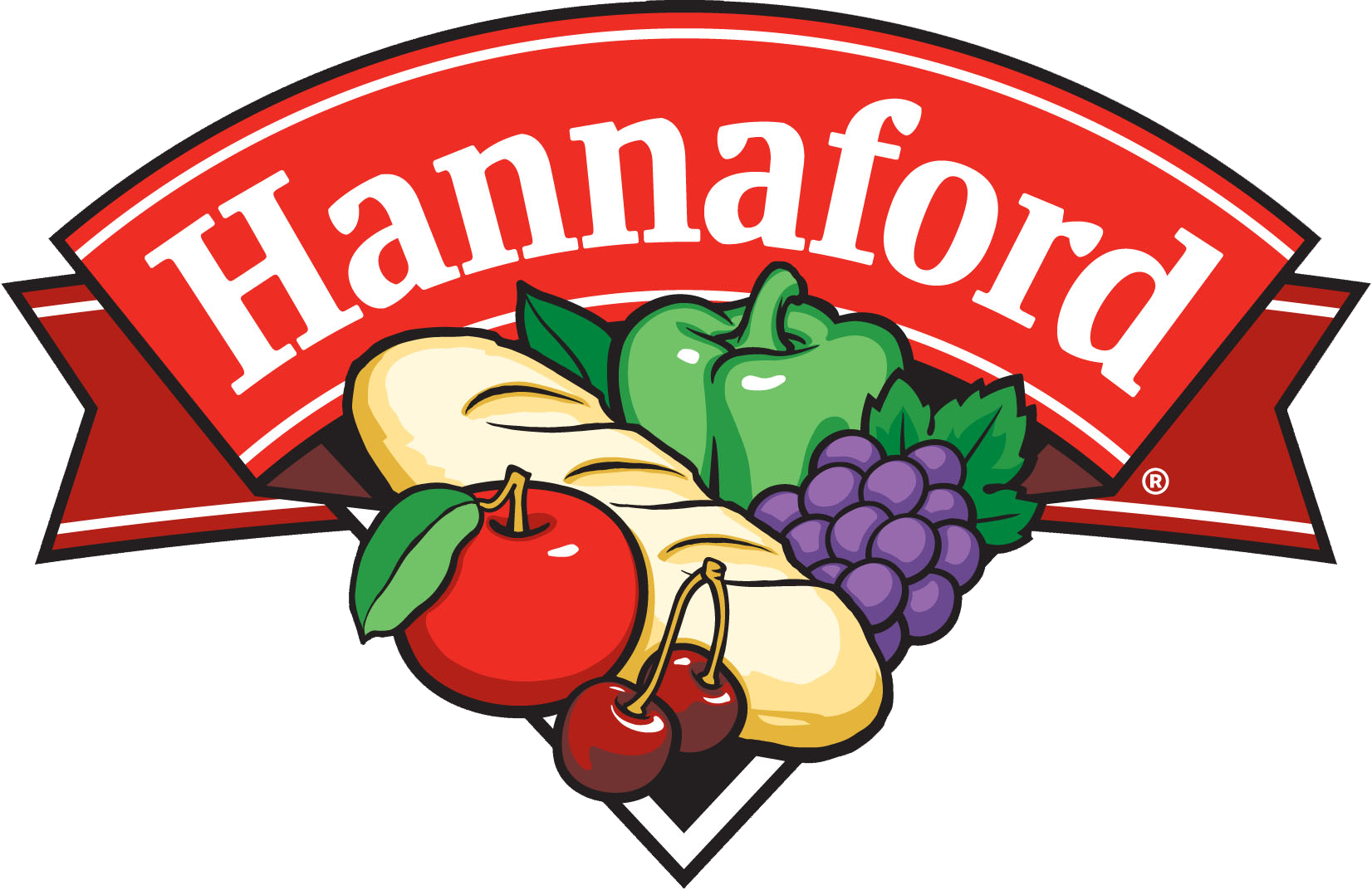 hannaford logo transparent