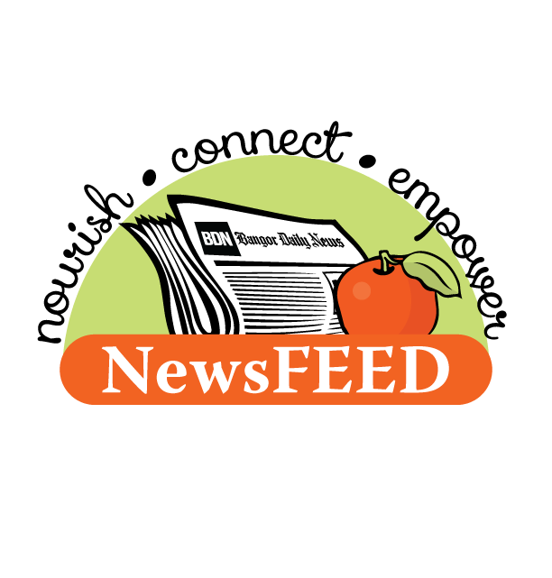NewsFEED Logo