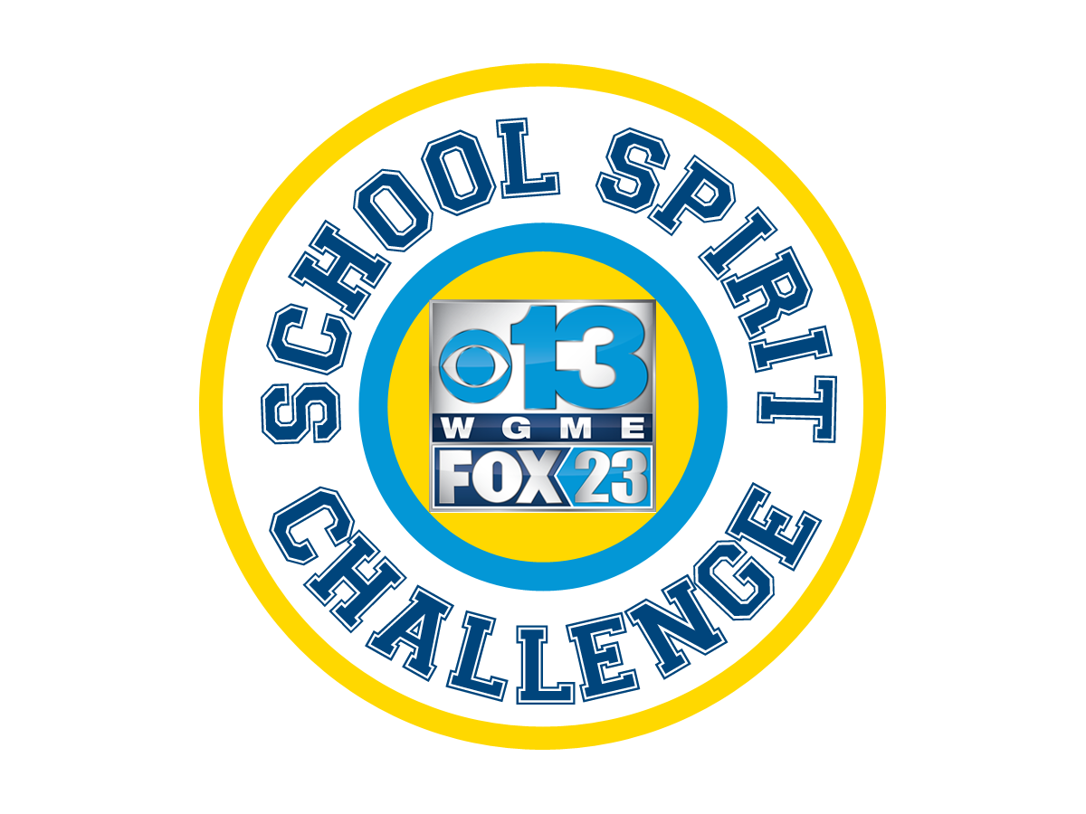 School Spirit Challenge WGME