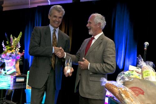 Joann Pike Humanitarian Award Dinner Good Shepherd Food Bank
