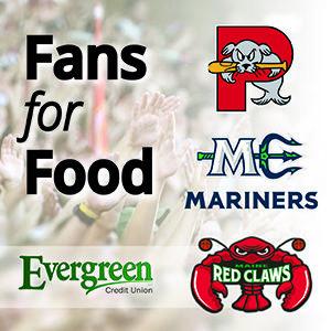 Fans for Food logo