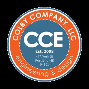Colby Company LLC logo